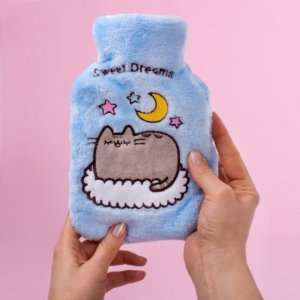 Regalo Borsa acqua calda Pusheen