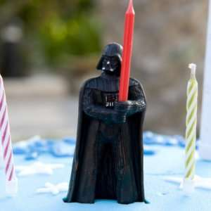 Regalo Candelina Darth Vader