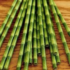 Idea regalo Cannucce Bambù