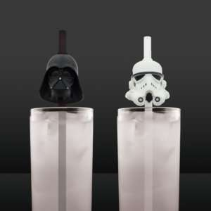 Regalo Cannucce di Star Wars