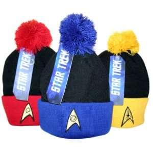 Idea regalo Cappellini invernali Star Trek