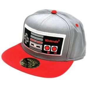 Idea regalo Cappellino Controller NES