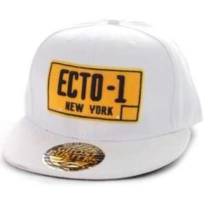 Idea regalo Cappellino Ecto-1 Ghostbusters