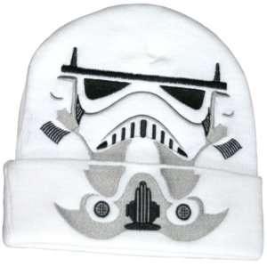 Idea regalo Cappellino invernale Stormtroopers