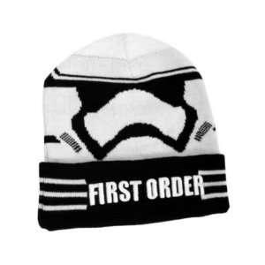 Idea regalo Cappellino invernale Stormtroopers Ep.VII