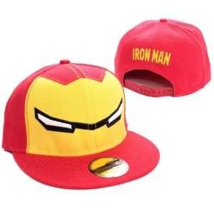Regalo Cappellino Iron Man