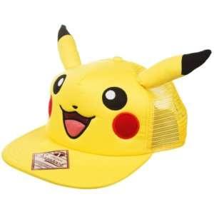 Idea regalo Cappellino Pikachu