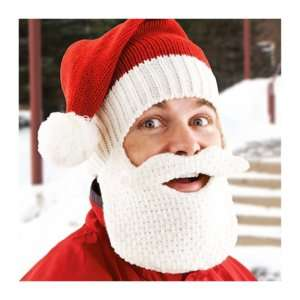 Idea regalo Cappello con Barba – Babbo Natale