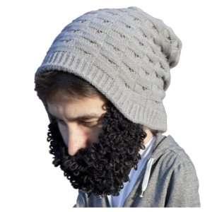 Idea regalo Cappello con Barba riccia