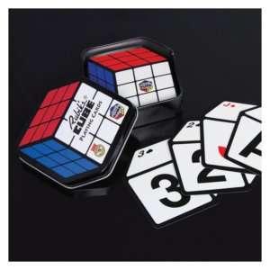 Regalo Carte da gioco Rubik