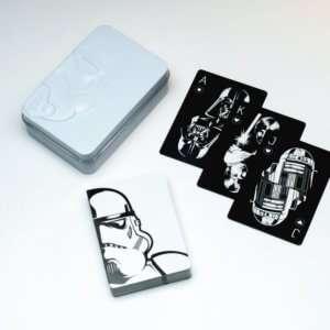 Idea regalo Carte da gioco Star Wars
