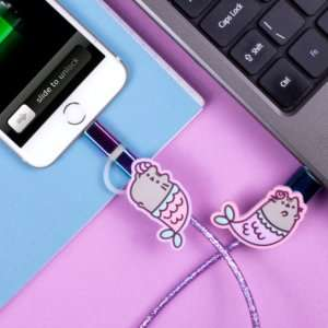 Idea regalo Cavo USB Pusheen Cat