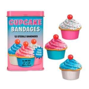 Regalo Cerotti Cupcake