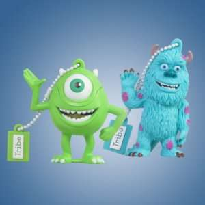 Idea regalo Chiavette USB Monsters & Co.