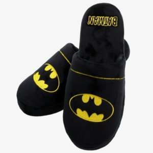 Idea regalo Ciabatte Batman