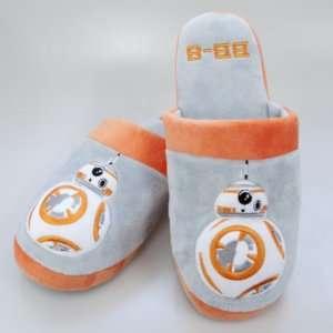 Idea regalo Ciabatte BB-8