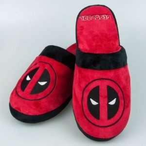 Idea regalo Ciabatte Deadpool