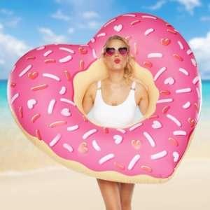 Idea regalo Ciabella Cuore di Donut