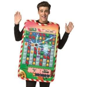 Idea regalo Costume Candy Crush