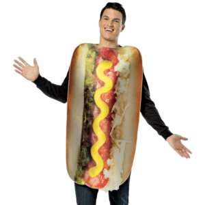 Idea regalo Costume Hot-Dog