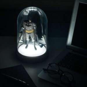 Regalo Cupola luminosa di Batman