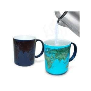 Regalo Day and Night mug