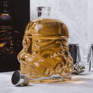 Idea regalo Decanter Stormtrooper
