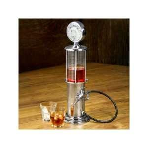 Idea regalo Dispenser bevande Pompa di benzina