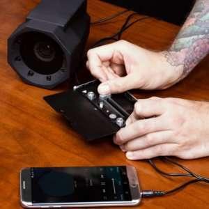 Idea regalo DJ Mini Mixer