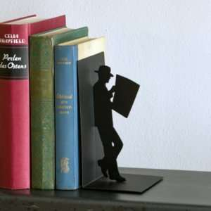 Idea regalo Fermalibri – The Reader