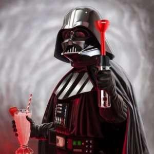 Regalo Frullatore di Darth Vader