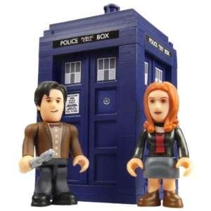 Regalo Gioco di Costruzioni TARDIS