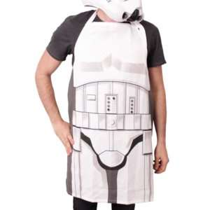 Regalo Grembiule Stormtrooper