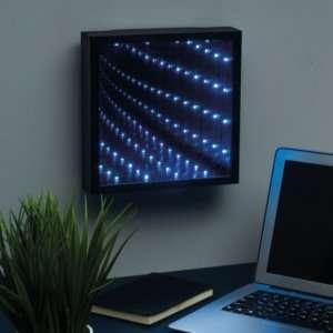 Idea regalo Infinity Light