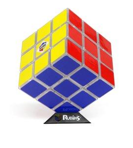 Regalo Lampada Cubo di Rubik