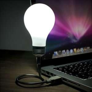Idea regalo Lampadina USB Bright Idea