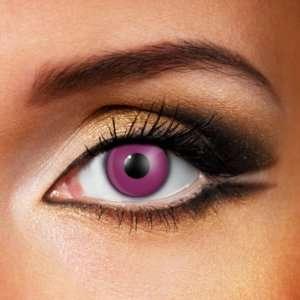 Idea regalo Lenti a contatto colorate – Viola