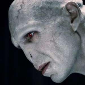 Idea regalo Lenti a contatto Voldemort