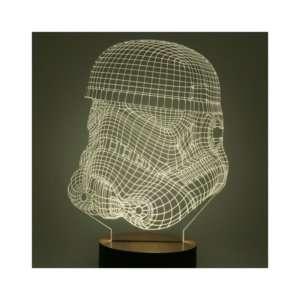 Idea regalo Light Art 3D – Stormtrooper