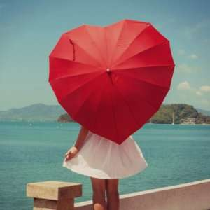 Regalo Love Umbrella – L`ombrello Dell`amore