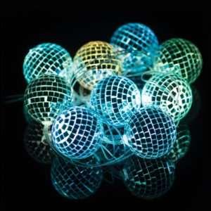Idea regalo Lucine Disco Ball
