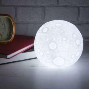 Idea regalo Luna luminosa