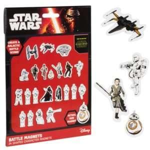 Regalo Magneti Star Wars Ep.VII