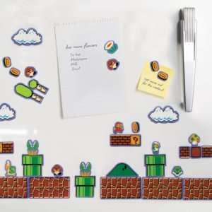 Idea regalo Magneti Super Mario