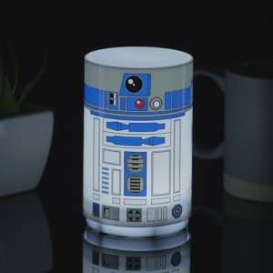 Idea regalo Mini lampada di R2-D2