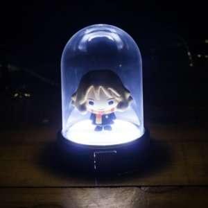 Regalo Mini Lampada Hermione