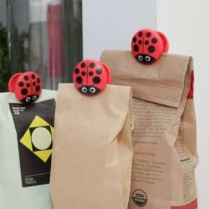Idea regalo Mollette Coccinelle