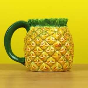 Regalo Mug Ananas