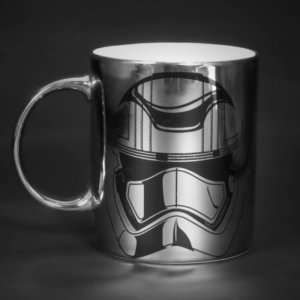 Regalo Mug Capitan Phasma