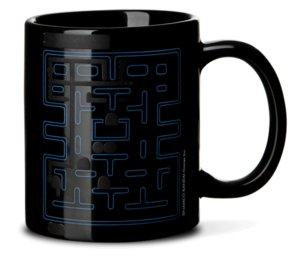 Idea regalo Mug Pac-Man Termosensibile
